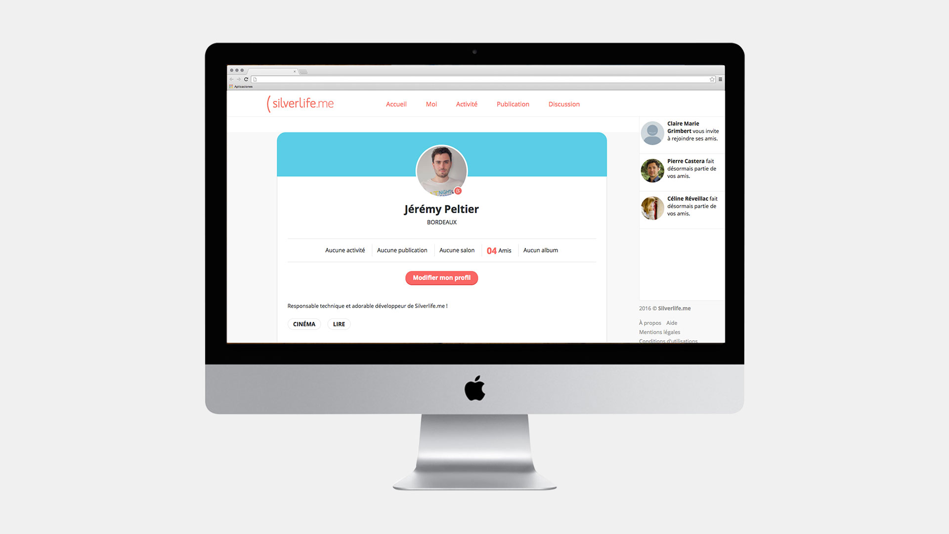 site-internet-plateforme-web-silverlife-developpeur-freelance-bordeaux-3