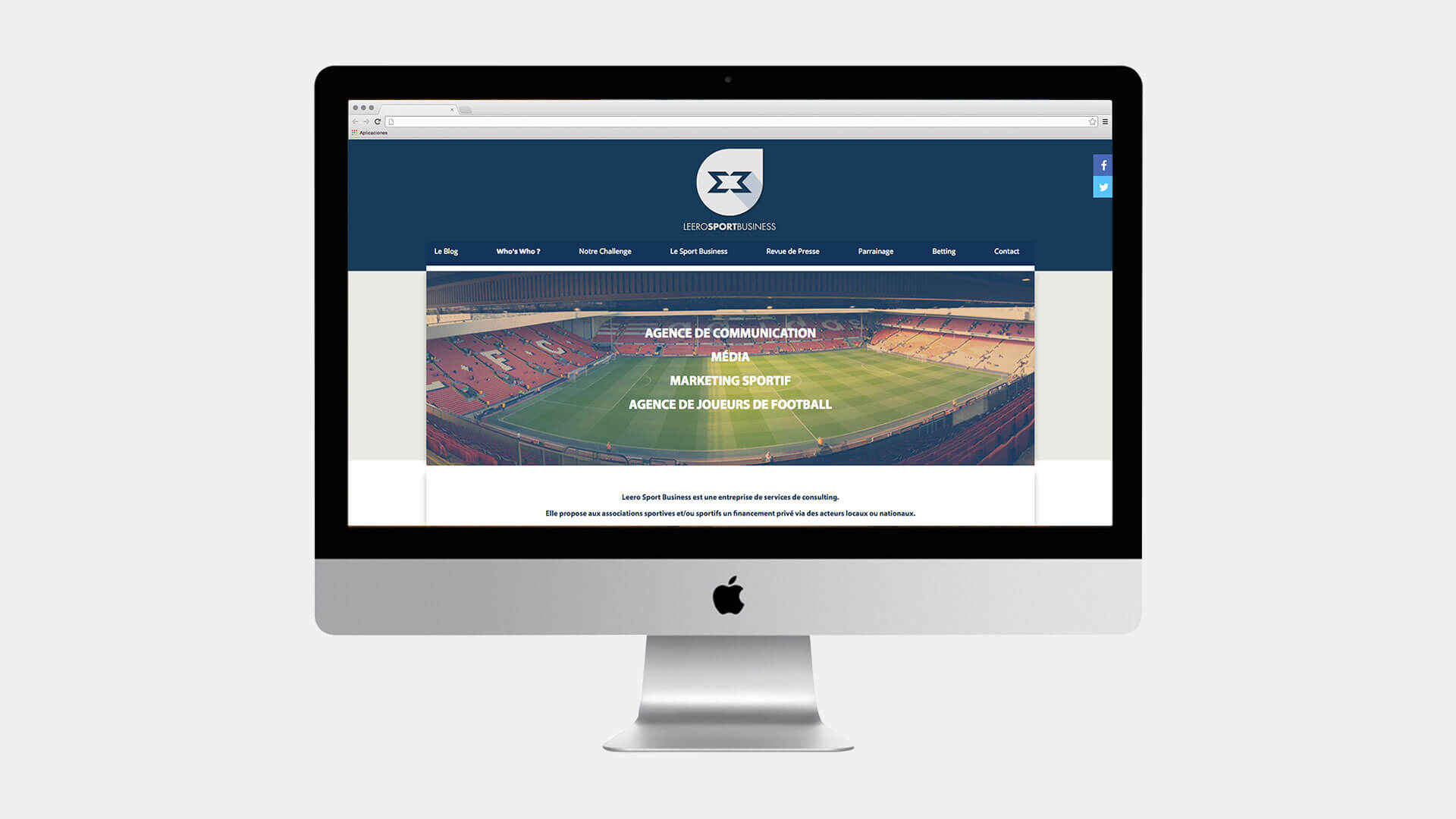site-internet-vitrine-leerosportbusiness-developpeur-freelance-bordeaux-1