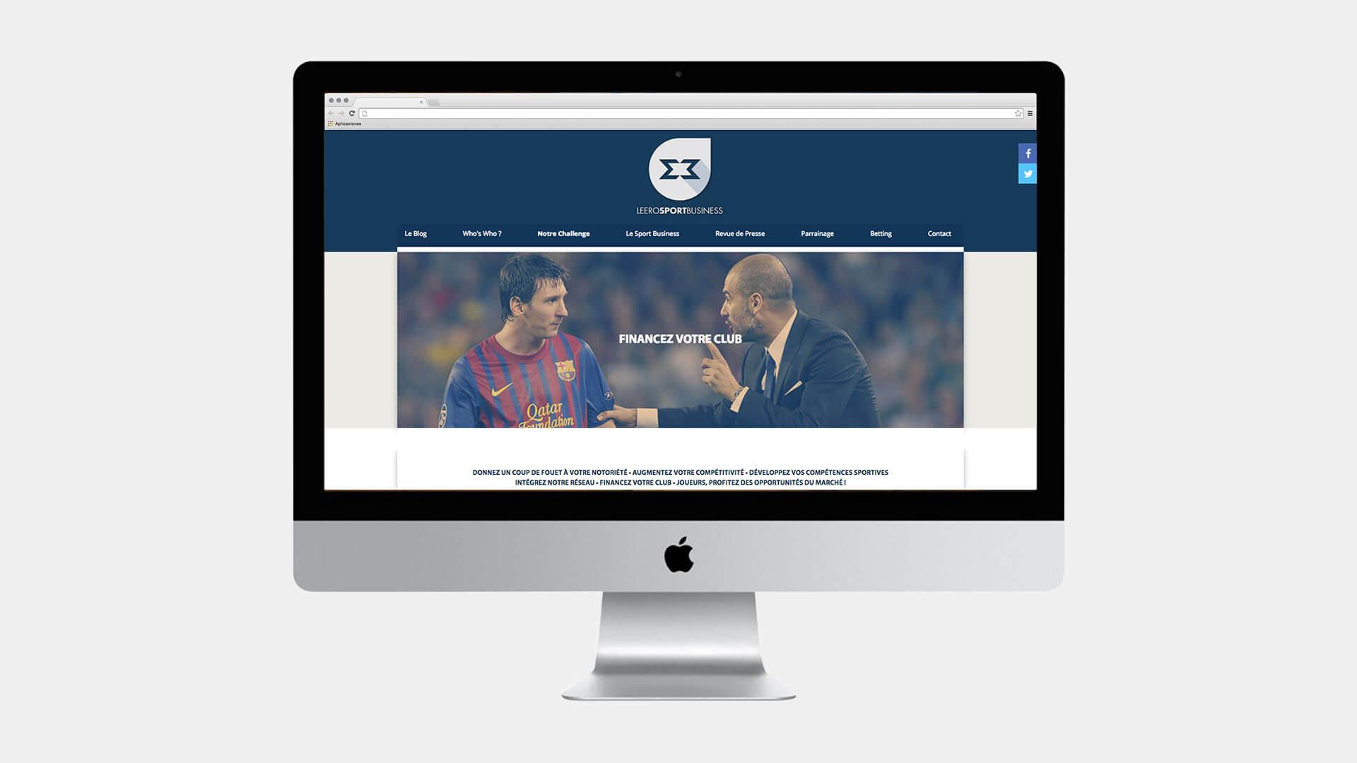 site-internet-vitrine-leerosportbusiness-developpeur-freelance-bordeaux-2