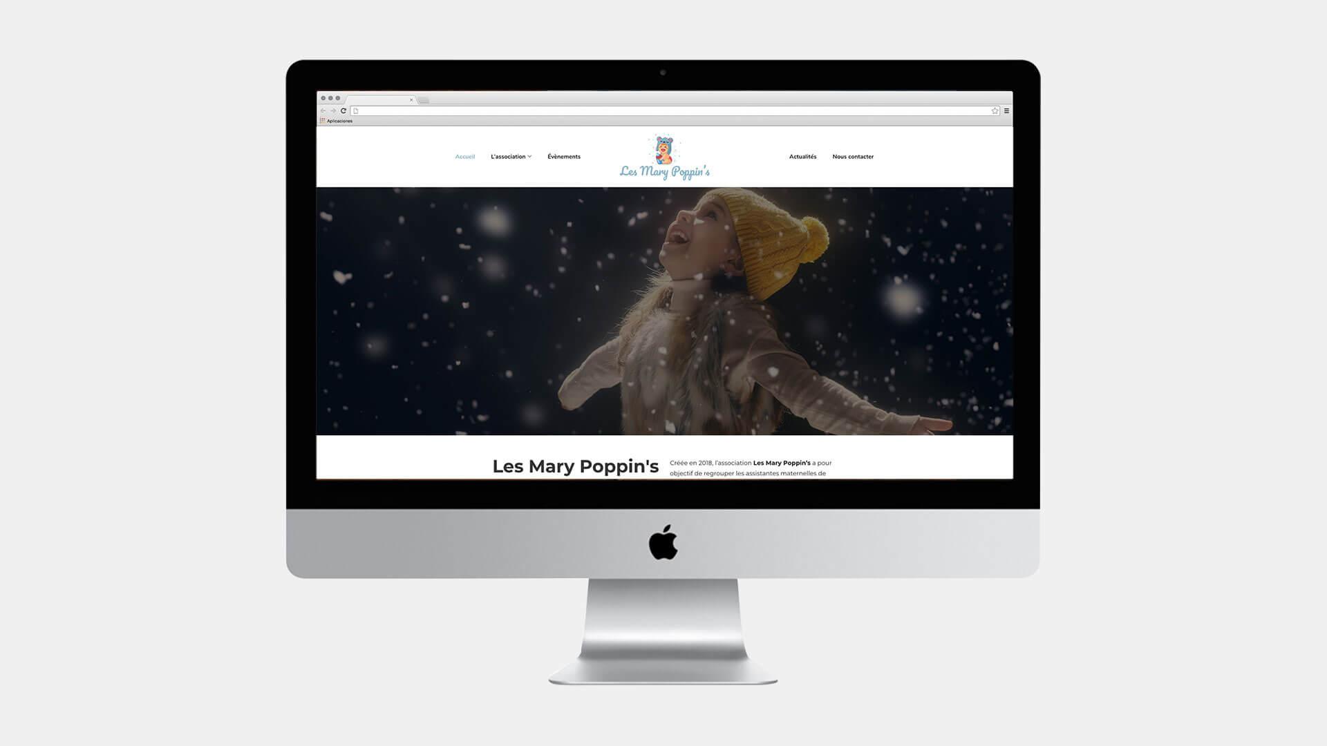 les-mary-poppins-wordpress-developpeur-freelance-bordeaux-jeremy-peltier-1