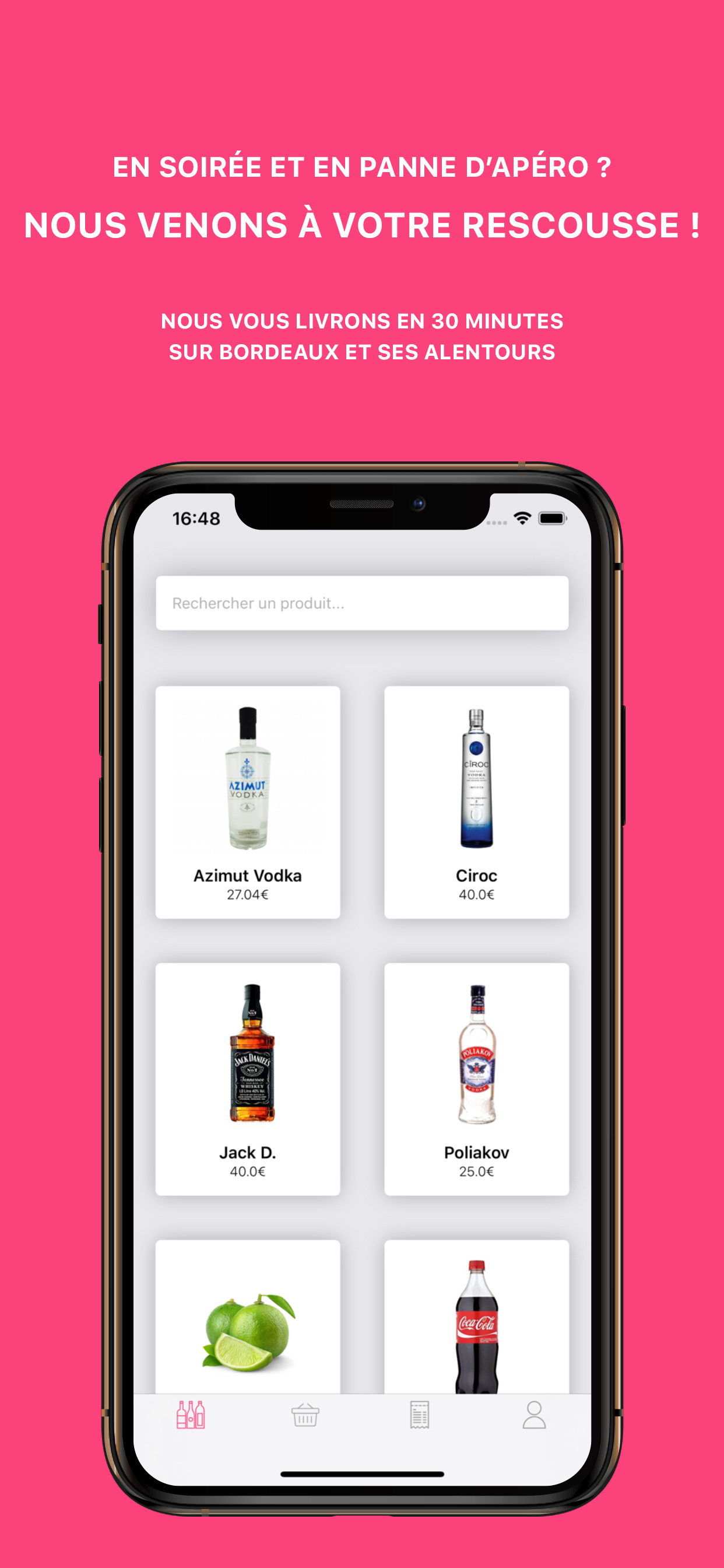 fresh-apero-application-ios-iphone-bordeaux-freelance-jeremy-peltier-1