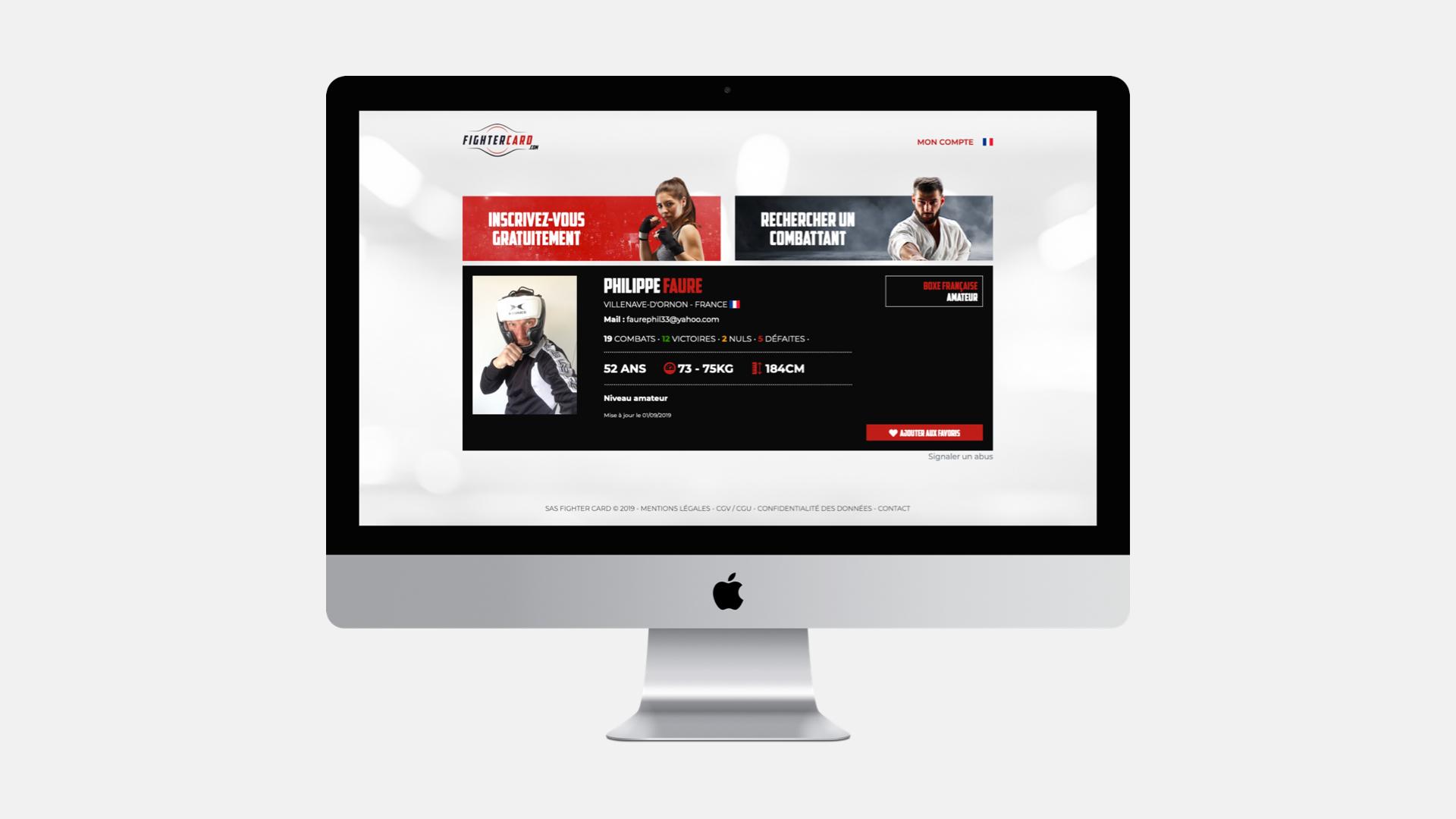 fightercard-plateforme-recherche-combattant-sur-mesure-developpeur-freelance-bordeaux-2