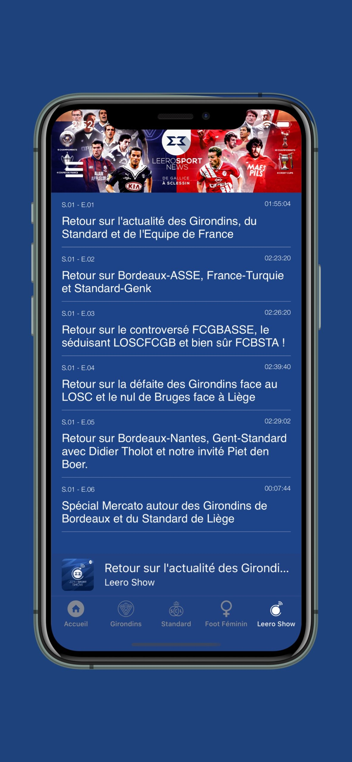 leerosportnews-ios-application-developpeur-freelance-bordeaux-apple-iphone-4