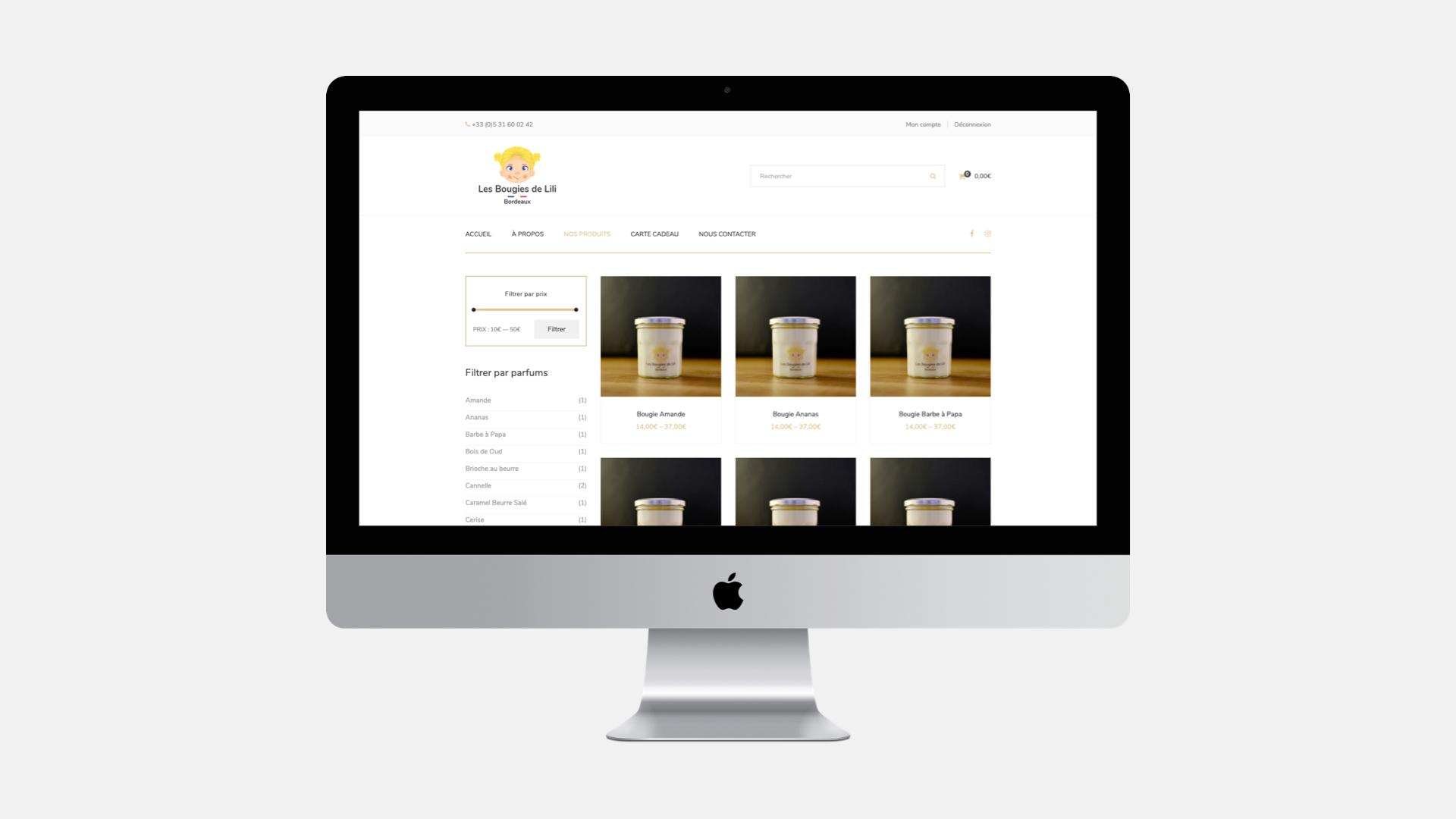 lesbougiesdelili-site-ecommerce-developpeur-freelance-bordeaux-2